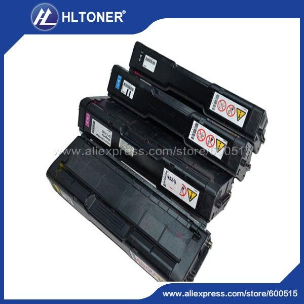 4pcs/set color toner cartridge TK-150 TK150 compatible for Kyocera FS-C1020MFP
