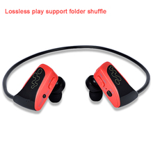 En gros New Réel 8 GB MP3 Lecteur pour Fils W Série Sport Walkman NWZ W262 Reproductor Mp3 8G Musique Libre Téléchargement casque
