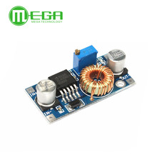 XL4005 DSN5000 Beyond LM2596 DC DC adjustable step down power Supply module 5A High current High power