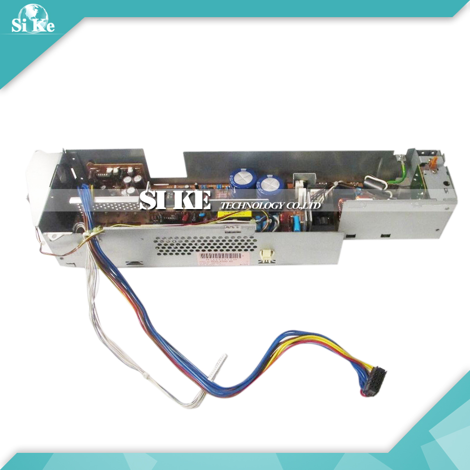 LaserJet Engine Control Power Board For HP 8100 8150 8000 RG5-4301 RG5-4300 HP8100 HP8150 HP8000 Voltage Power Supply Board power supply 220v for hp color laserjet 4600 4600n 4600dtn 4610n 4650 460n 4650dn 4650dtn used printer part rg5 6411 020cn