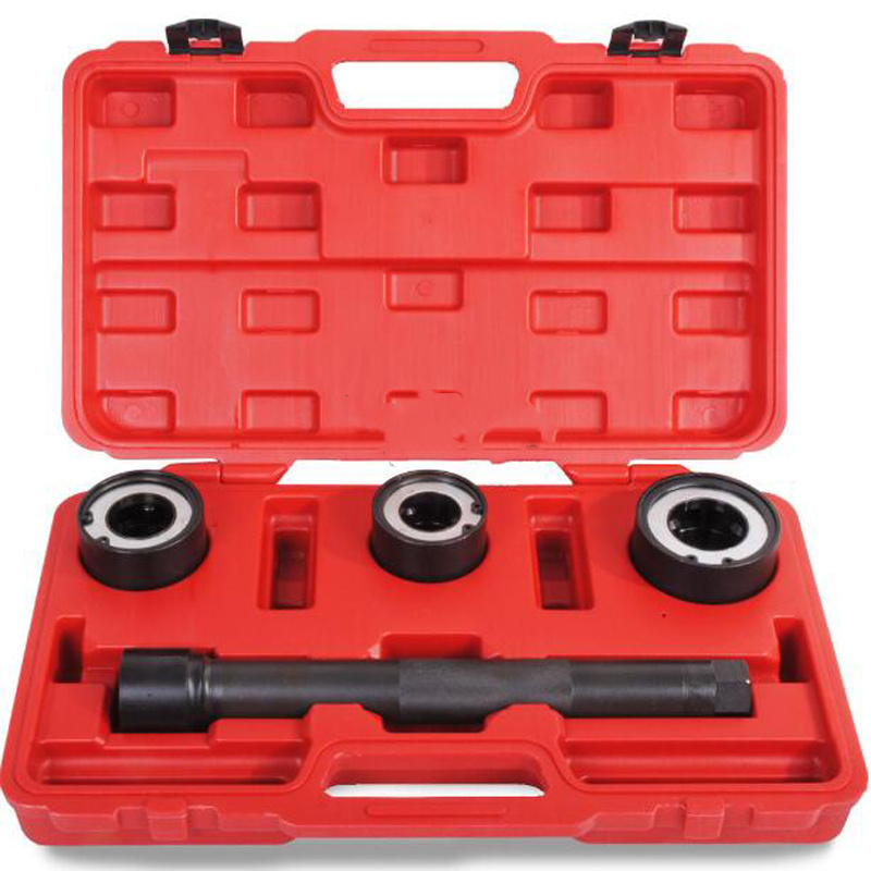 3 pieces Tie Track Rod End Puller Removal Tool Remover 35-45mm