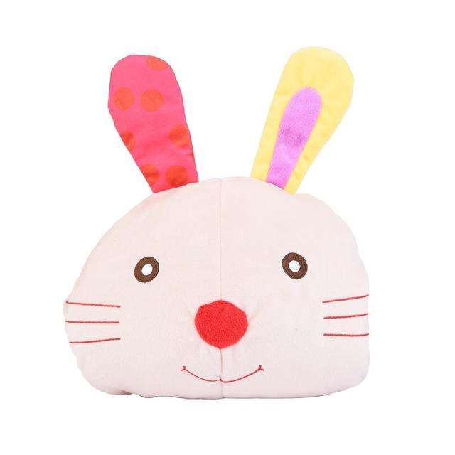 Cute Stuffed Plush Toy Winter Cartoon Hand Warm Pillow Warm Hand Animal Plush Toys For Boys Girls baby Birthday Christmas Gift