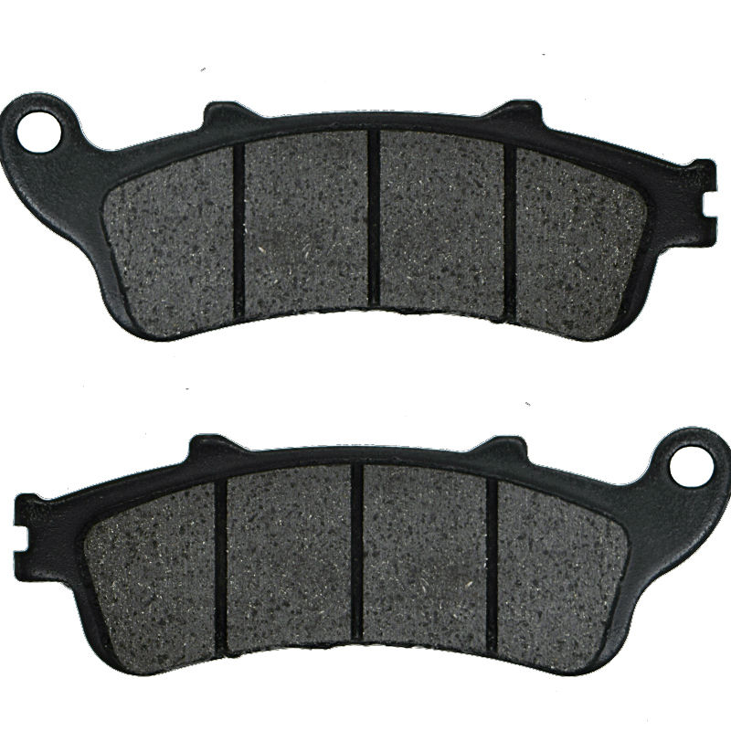 For HONDA XL 1000 XL1000 VA4-VA9/VAA/VAB Varadero ABS 2004 2005 2006 2007 2008 2009 2010 2011 Motorcycle Brake Pads Rear
