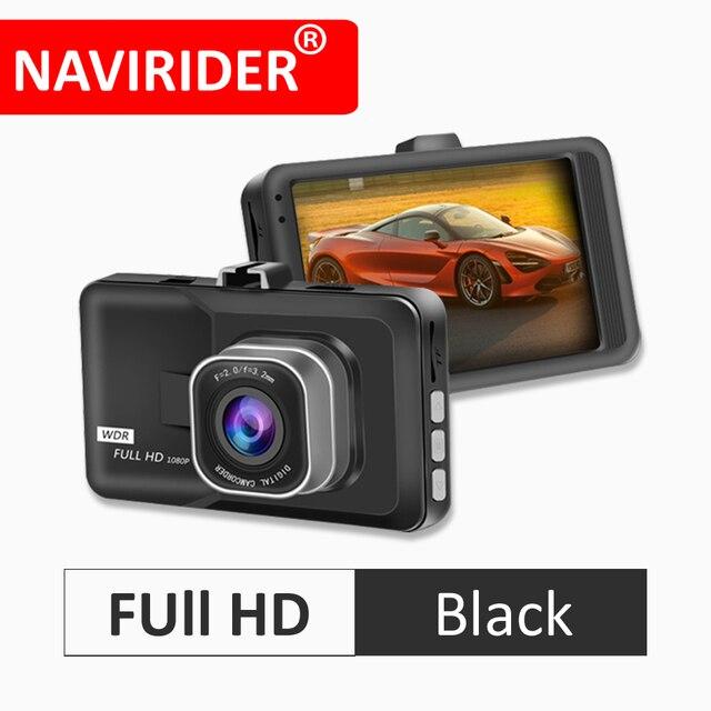 "Navirider Black 3"" TFT Display 1080P High Definition Dash Camera Car Auto DVR Camera HDMI Loop Recording Dash Cam with giftbox"