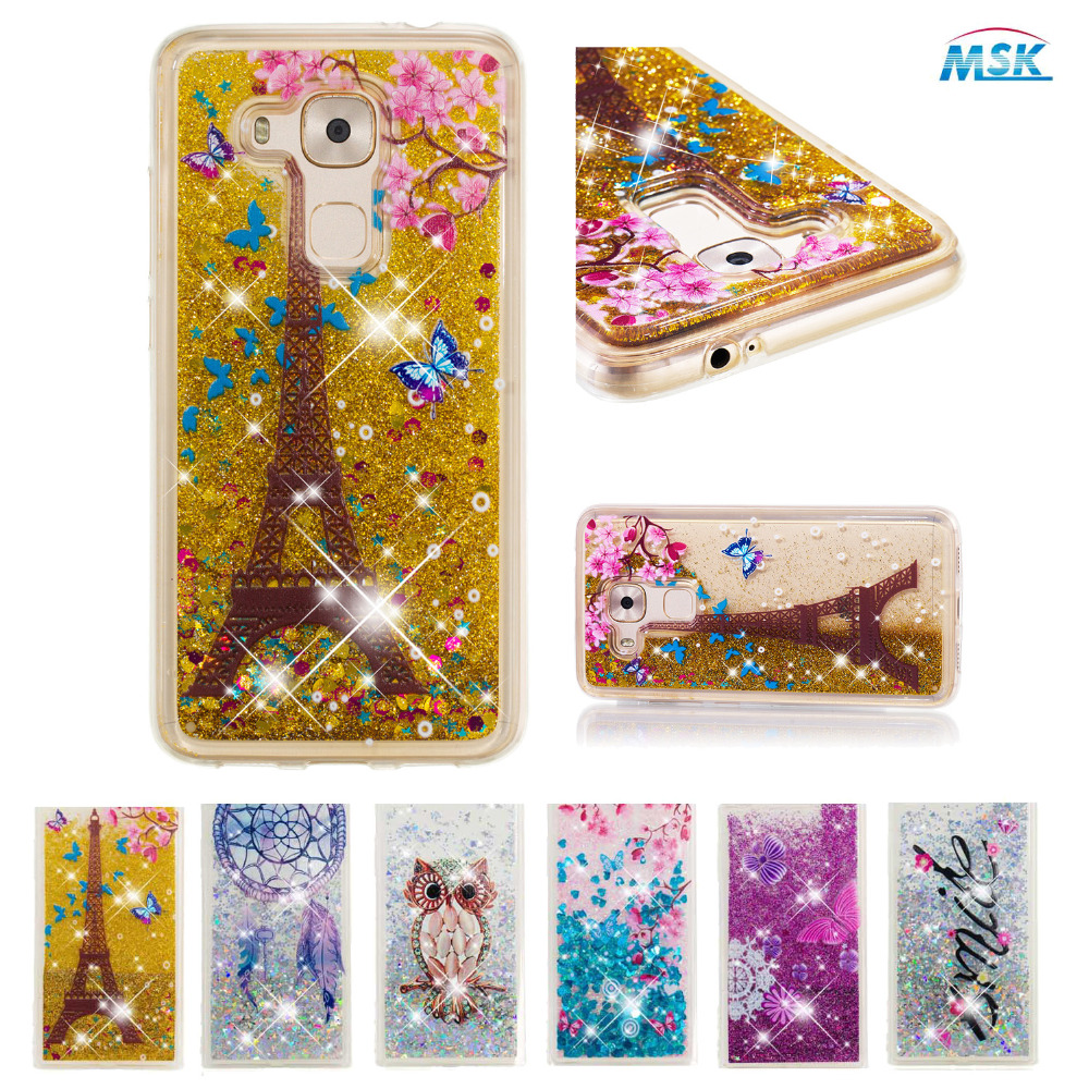 Silicone cases for Huawei Maimang 5 Milan G9 Plus AL10 phone cases for Huawei Nova Plus L01 L02 L03 transparent soft TPU cases