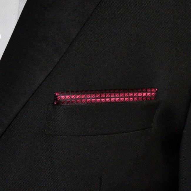 HTB1GAQSNpXXXXbzXFXXq6xXFXXXh - Burgundy Casual Style Handkerchief