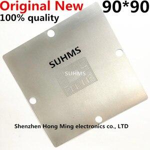 90*90 SR041 SR042 SR043 SR046 SR048 SR071 SR06Y SR0D6 i5-2415M i5-2435M i5-2520M i5-2540M i5-2467M i7-2620M i7-2640M Stencil(China)