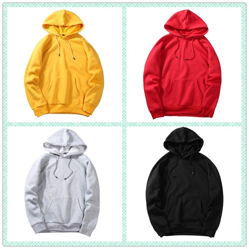 Women/Men Hoodies Casual Long Sleeve Hoodies with  hats  Streetwear Hip Hop Male Pullover Spring Keep Warm Hoody