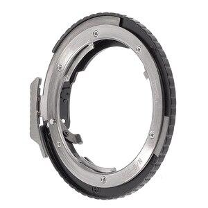 Image 3 - FOTGA ידני התמקדות עדשת מתאם טבעת עבור ניקון AI G D S כדי Canon EOS DSLR מצלמה גוף