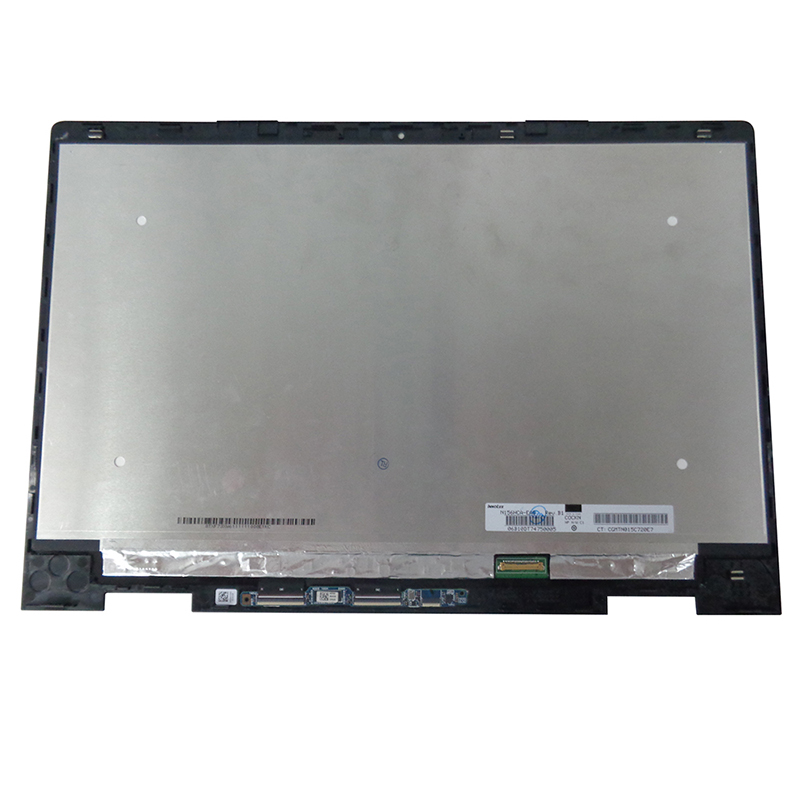 FHD LED LCD Touchscreen Digitizer Display Assembly for HP Envy X360 15m-bp111dx
