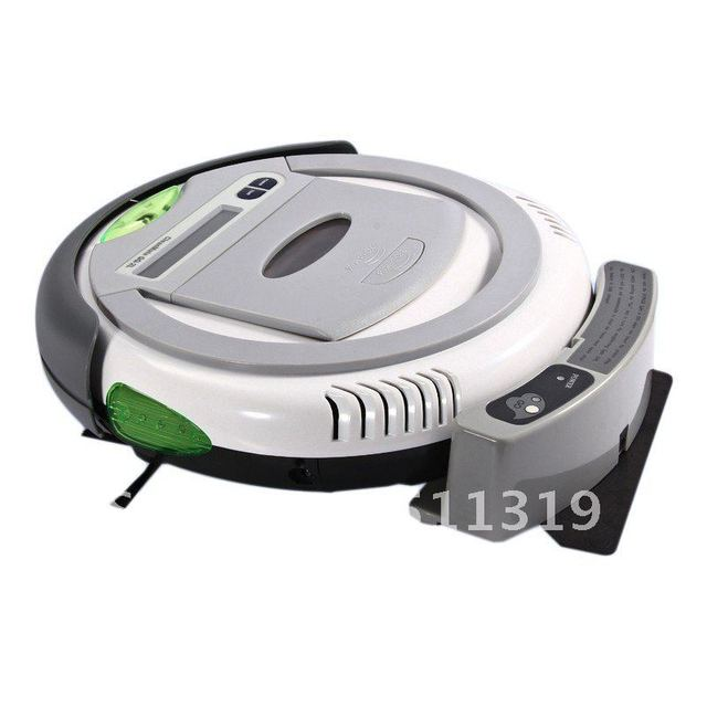 cleaning appliances Vacuum cleaner QQ-2L(white)