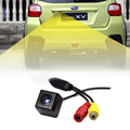 CCd car backup reverse camera for Subaru Forester/Impreza/OutBack WRX Legacy B4 /Liberty MK4 for Subaru BRZ rear view camera
