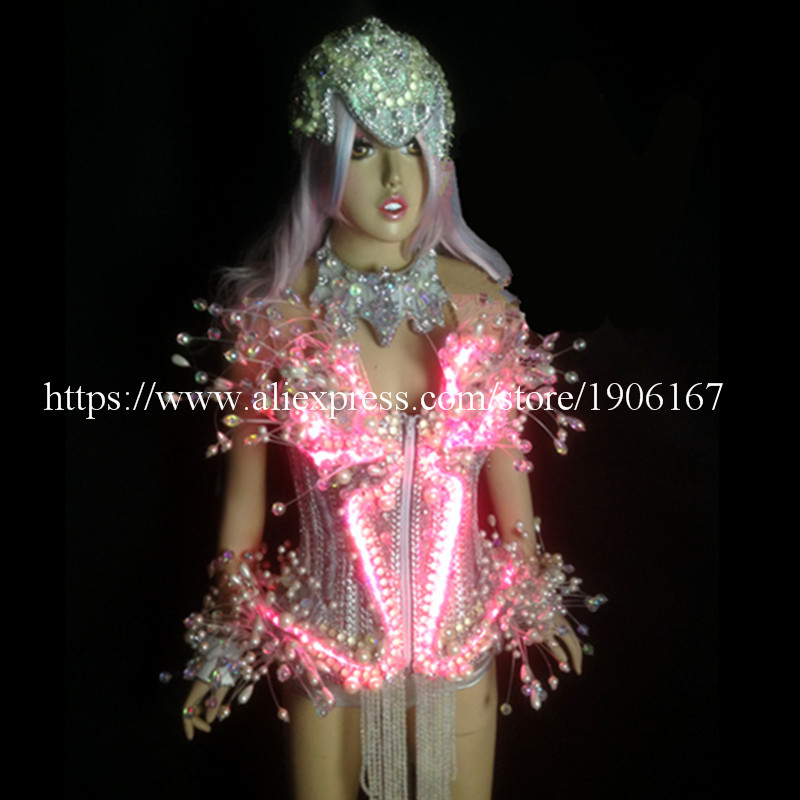 Νέο LED Φωτεινό Φως που εκπέμπουν σέξι - Προϊόντα για τις διακοπές και τα κόμματα - Φωτογραφία 4