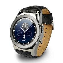 2016 neue LW01 Bluetooth Smart Uhr Pulsmesser Schlaf Tracker Smartwatch Für iOS Android