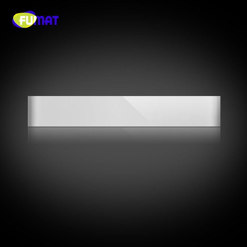 LED Mirror Front Lamp Bath Room Dresser Front Light Modern Brief Waterproof Wall Sconce Corridor Living Room Wall Lamp