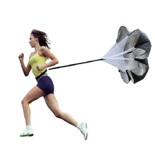 Speed Resistance Running Parachute