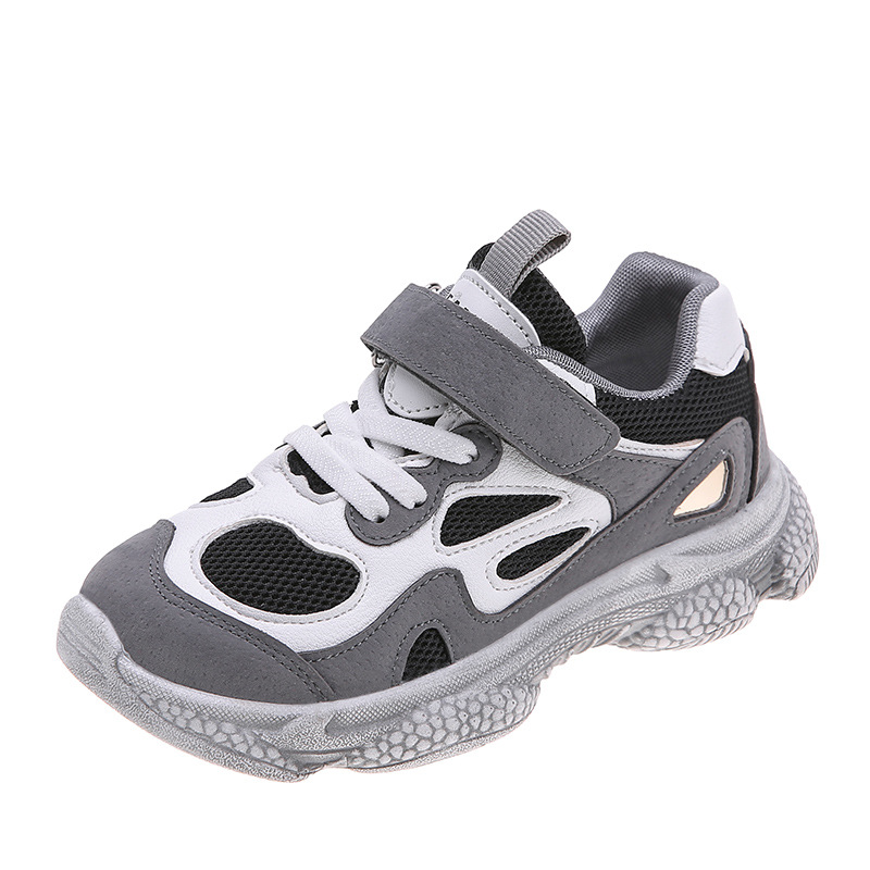 2019 Spring And Autumn New Girls Children Shoes Small Dirty Shoes Children Old Shoes