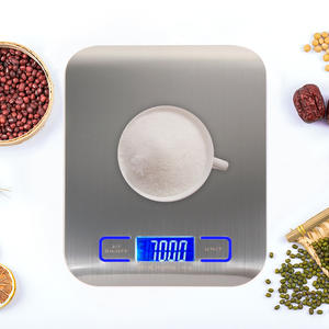 VKTECH Digital Electronic Balance Food Scales Kitchen