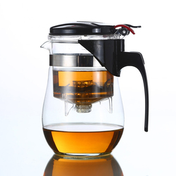 2017 new arrival hot sale 500ml 600ml glass gongfu tea pot flower set puer kettle coffee.jpg 250x250
