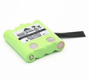 NI-MH Bateria Battery For Uniden BP-38 BP38 BP-40 BT-1013 BT-537 For MOTOROLA TLKR T4 T5 T6 T7 T8 Series Model 4.8v 700mAh(China)