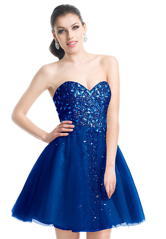 Popular Short Teen Homecoming Dresses-Buy Cheap Short Teen ...