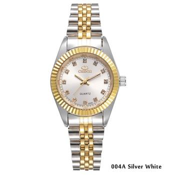 Chenxi women's watch in gold shades