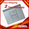 "56Wh Аккумулятор для Ноутбука Apple MacBook Pro 15 ""A1175 A1260 MA463 MA464 MA600 MA601 MA610 MA609 MA348 MA348 */Ma348g/Ma348j/"