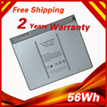 """56Wh Laptop Battery for Apple MacBook Pro 15"""" A1175 A1260 MA463 MA464 MA600 MA601 MA609 MA610 MA348 MA348*/A  MA348G/A MA348J/A"""