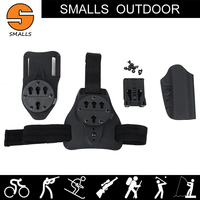 paintball airsoft ar 15 accessories 1911 holster tactial belt platform waist hanging system holster for hunting for shooting