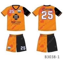 Fast shipping Acceptable Mini order 5PCS Zhouka Soccer Jerseys Custom