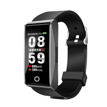 лучшая цена Mate1 Smart wristband Cicret Activity Tracker Watches blood Pressure Fitness