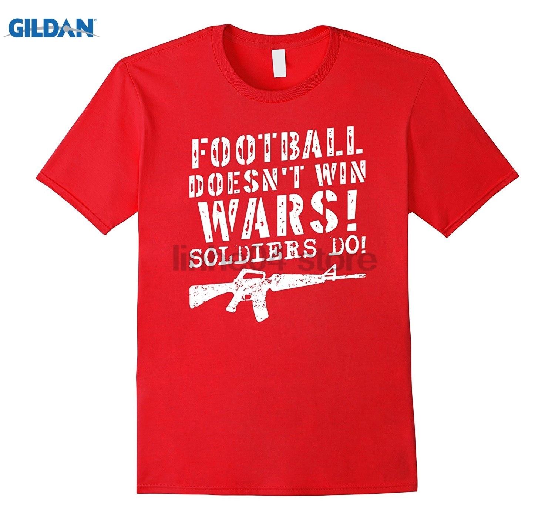 GILDAN Doesnt Win Wars Anti Anthem Protest T Shirt Hot Womens T-shirt