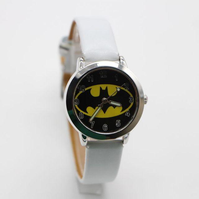 Batman Watch Logo