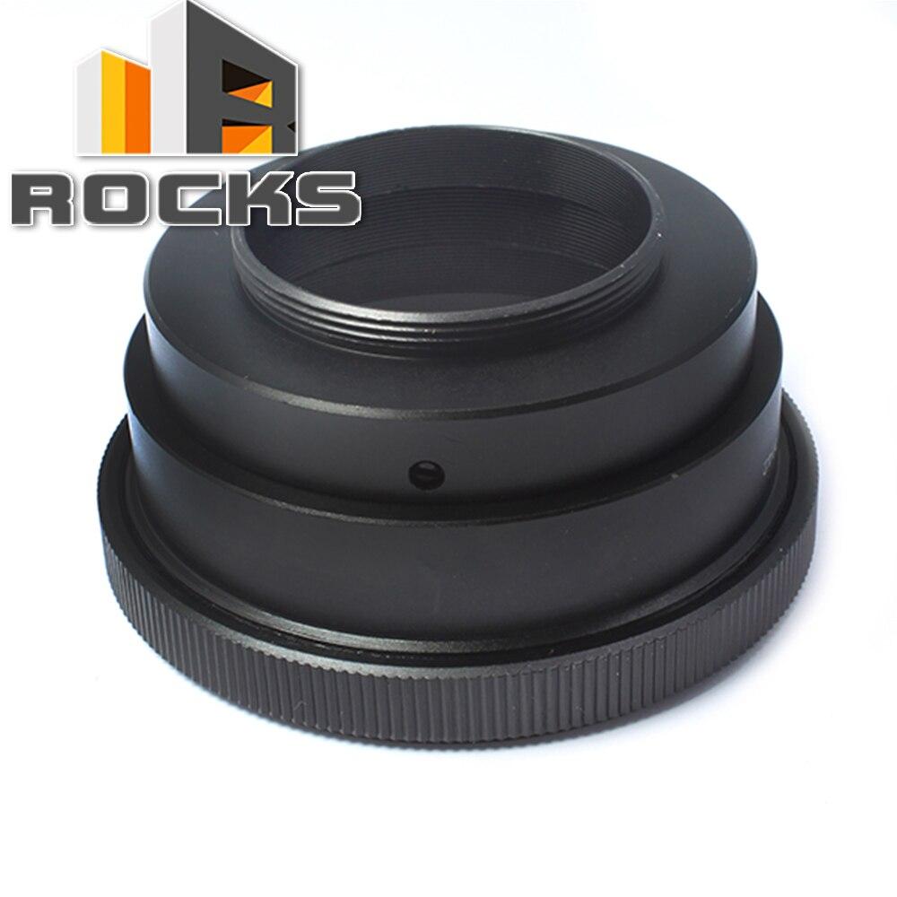 Lens adapter travail pour Pentacon 6 Kiev 60 pour Jupiter monture à M42 screw mount caméra adaptateur