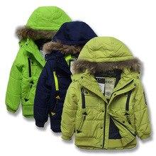 2015 новых детей J ** P мода отдых пальто толщиной зимняя одежда особый стиль бесплатная доставка