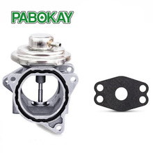 For SKODA Fabia, Octavia, Roomster,Superb 1.9 TDI, 2.0 TDI EGR Valve 038131501AF 038131501AN 038131501S  038129637D 7.24809.16