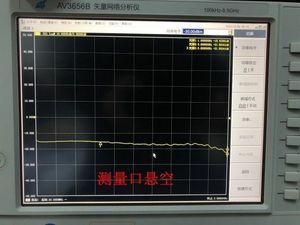 Image 3 - 10M 3000MHz Standing Wave Ratio Reflective Bridge SWR RF Directional Bridge FOR RF network circuit Antenna measurement debugging