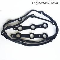 New Valve Cover Gasket For BMW E38 E39 E46 E53 323i 328i 330i 325i 528i 525i