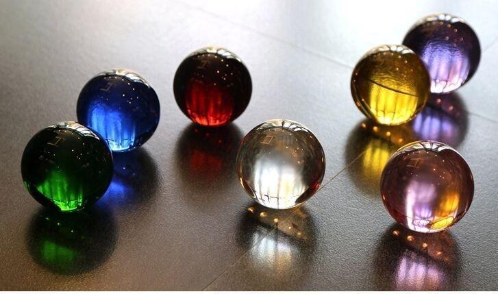 Rutilated quartz sphere reviews online shopping