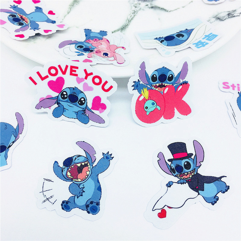 Beautiful 38 Pcs Meng Cartoon Monster Stickers Crafts And Scrapbooking Stickers Book Student Label Decorative Sticker Diy Stationery