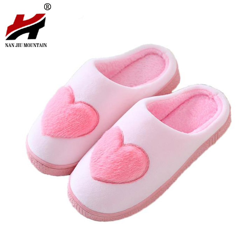Women Winter Warm Ful Slippers Women Slippers Cotton Lovers Home Slippers Indoor Plush Size House Shoes Woman wholesale women winter warm ful slippers women slippers cotton lovers home slippers indoor plush size house shoes woman wholesale