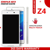 ORIGINAL 5 2 IPS For SONY Xperia Z4 LCD Touch Screen For SONY Xperia Z3 Z4
