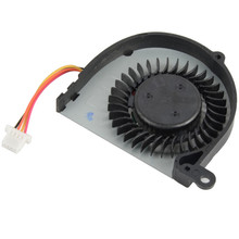 Laptops Replacement Accessories Cpu Cooling Fan Fit For ASUS Eee 1015PE 1015PEM Notebook Computer Processor Cooler Fan P20