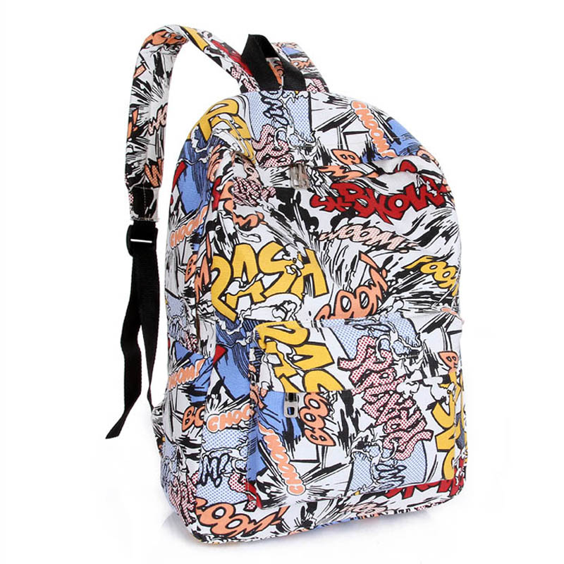 Купи Крутой и недорогой рюкзак на алиэкспресс со скидкой