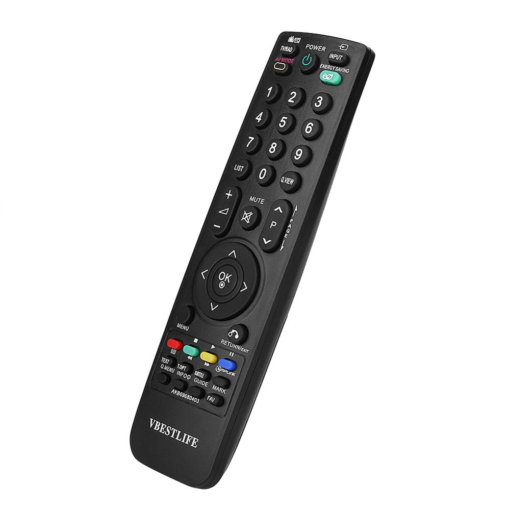 VBESTLIFE Remote-Control AKB69680403 1 TV for LG 32LG2100 32LH2000 32LD320 42LH35FD 42PQ20D