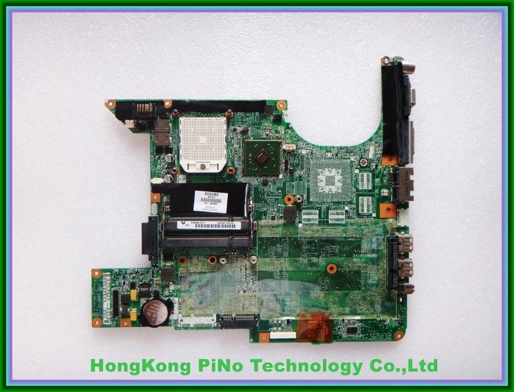 Offer dv6000 dv6500 dv6700 dv6800 dv6900 Laptop motherboard 459565-001 449903-001 Tested fully