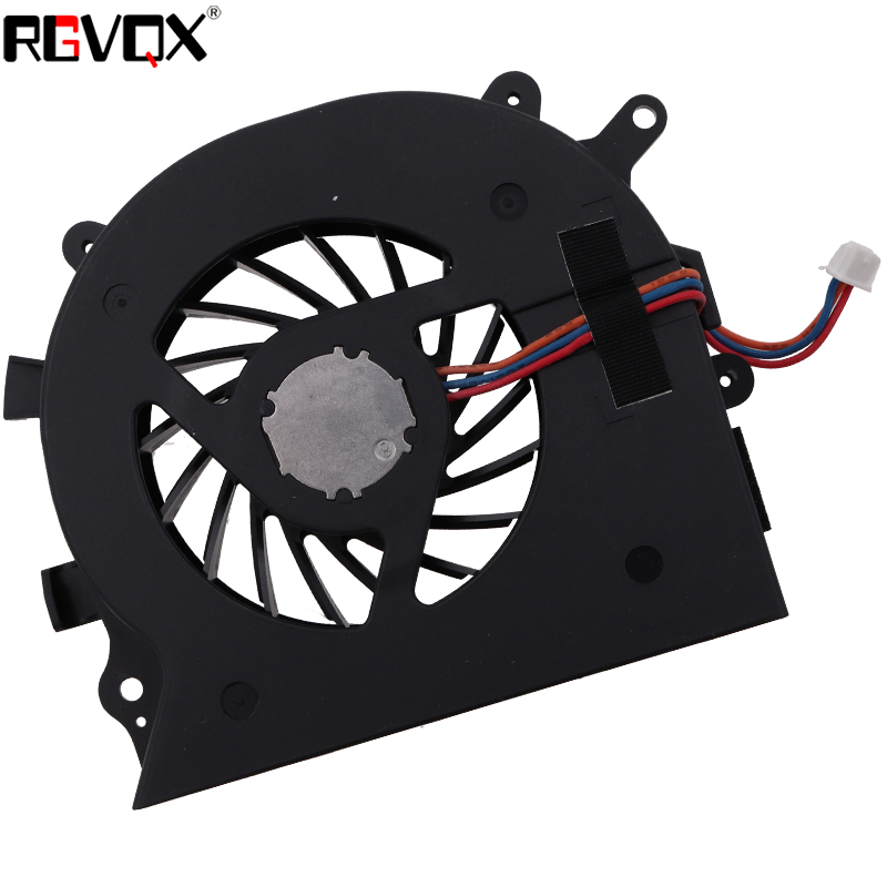 все цены на New Laptop Cooling Fan for Sony vaio VPC EA EB VPC-EA VPC-EB VPCEB VPCEA 3 Pins PN: UDQFRZH14CF0 CPU Cooler/Radiator онлайн
