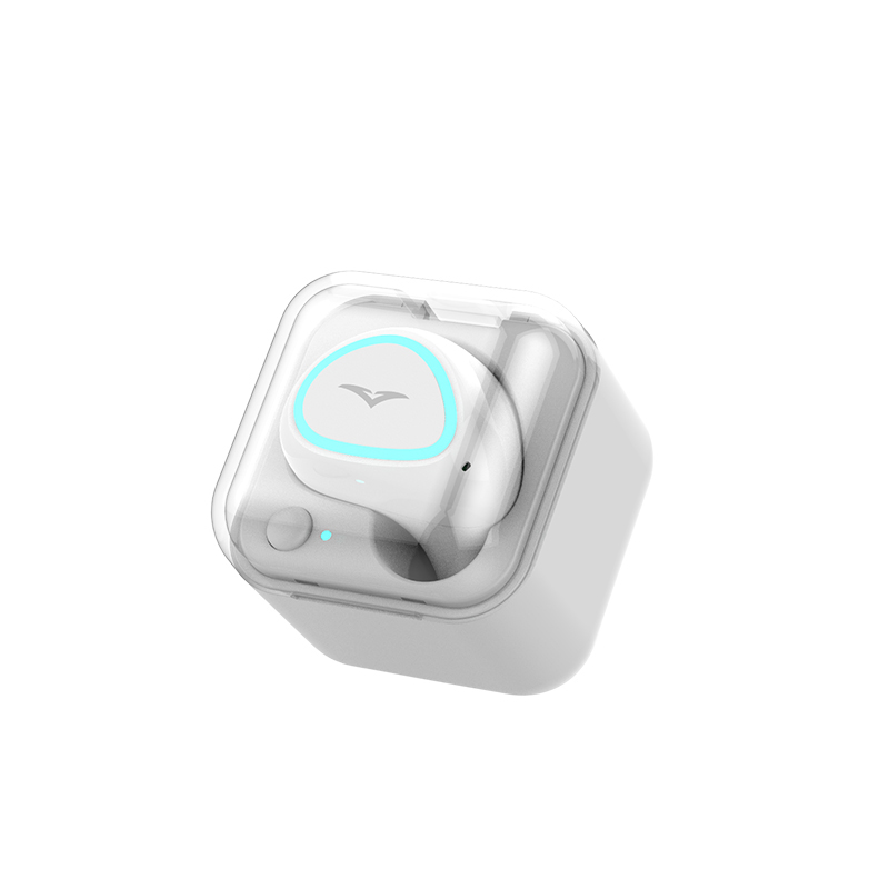 TZ9 Mini Bluetooth Earphone Wireless Earbuds Portable With charging box Auto charging Microphone Long working time
