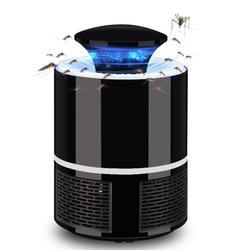 Анти москитсветодио дный светодиодный USB Электрический москитный убийца лампа УФ Ночной свет анти муха москитный zapper muggen убийца насекомых
