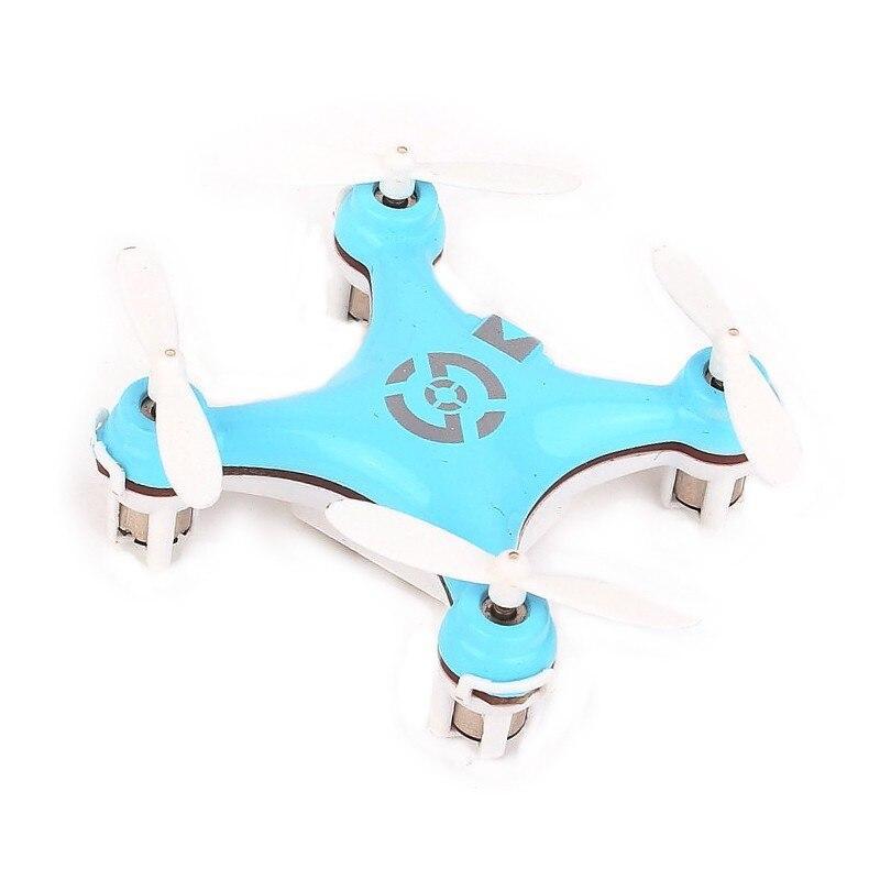 2.4 ghz 6-axis giroscópio rc quadcopter dron